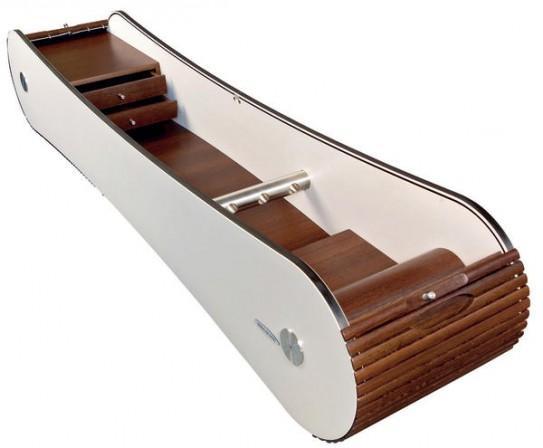 konkav und konvex dds das magazin f r m bel und ausbau. Black Bedroom Furniture Sets. Home Design Ideas