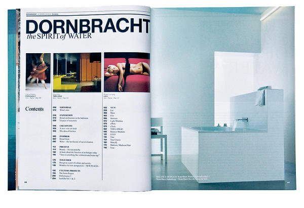 schicke amaturen und mehr dds das magazin f r m bel und ausbau. Black Bedroom Furniture Sets. Home Design Ideas