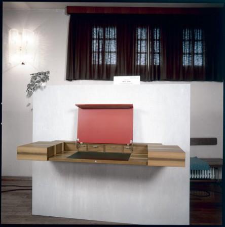 kontraste setzen dds das magazin f r m bel und ausbau. Black Bedroom Furniture Sets. Home Design Ideas