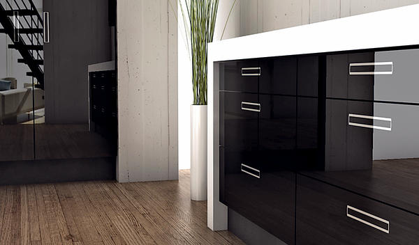 kein griff ist ein griff dds das magazin f r m bel. Black Bedroom Furniture Sets. Home Design Ideas