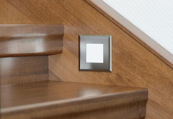 led treppen einbaustrahler glas pendelleuchte modern. Black Bedroom Furniture Sets. Home Design Ideas