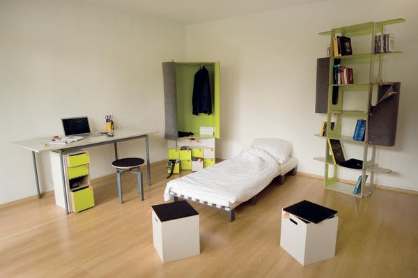 m bel zum mitnehmen dds das magazin f r m bel und ausbau. Black Bedroom Furniture Sets. Home Design Ideas