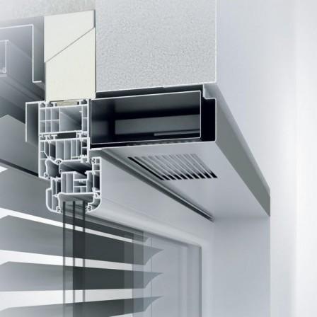 fenster f r die zukunft dds das magazin f r m bel und ausbau. Black Bedroom Furniture Sets. Home Design Ideas