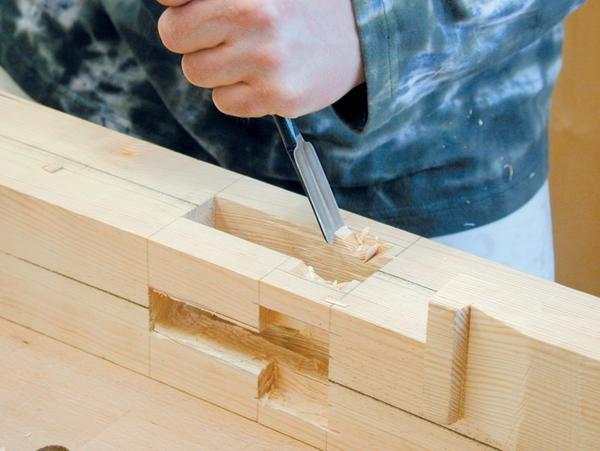 Kurse faszination japanische holzverbindungen dds das for Holzverbindungen herstellen