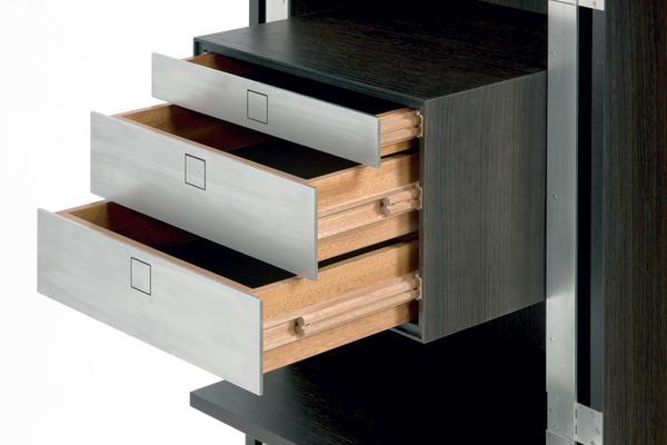 m bel vom juwelier dds das magazin f r m bel und ausbau. Black Bedroom Furniture Sets. Home Design Ideas