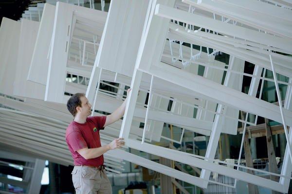 M glichst schnell ce fertig sein dds das magazin f r m bel und ausbau - Fenster bodelshausen ...