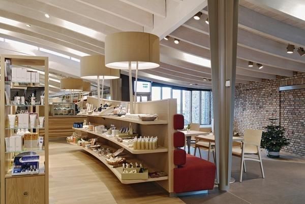 Organische innenarchitektur dds das magazin f r m bel for Innenarchitektur magazin