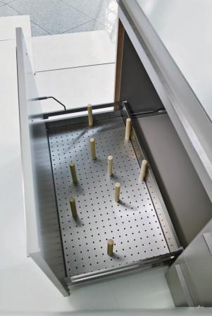 ordnungsh ter f r schubladen dds das magazin f r m bel und ausbau. Black Bedroom Furniture Sets. Home Design Ideas