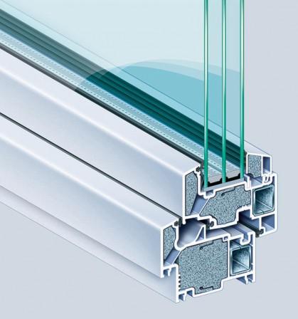 Fenster mit mehrwert dds das magazin f r m bel und ausbau for Kunststofffenster test