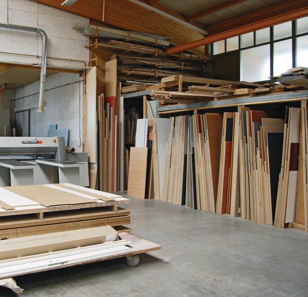 Das Magazin Für Möbel Und Ausbau