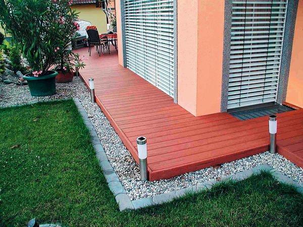 umweltfreundlicher ersatz f r tropenholz dds das magazin f r m bel und ausbau. Black Bedroom Furniture Sets. Home Design Ideas