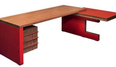 Schreibtisch archive dds das magazin f r m bel und ausbau for Schreibtisch schwenkbare tischplatte