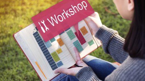 Die Unternemer-Workshops der BWHM beginnen am 7. und 13. Oktober und laufen über ein Jahr. Foto: Rawpixel.com – stock.adobe.com