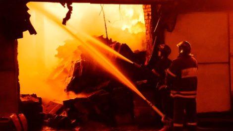 Ein Brand bei Hettich in Berlin hat die Galvanik getroffen. Foto: Anton Gvozdikov/stock.adobe.com