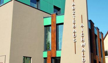 Aerztehaus-Aichwald-Schliessanlage-Zutrittsteuerung.jpg