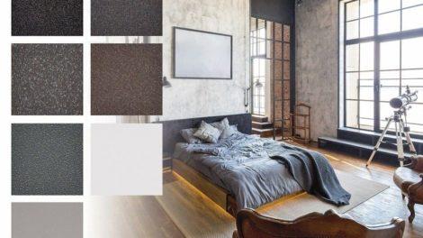 Trendiger Alu-Look dank »Aludec-Style-Dekor« von Al Bohn: Durch Dekorfolien werden Kunststofffenster gestalterisch flexibel Foto: Al Bohn Fenstersysteme GmbH