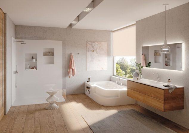 So richten tischler b der ein for Grundrisse badgestaltung