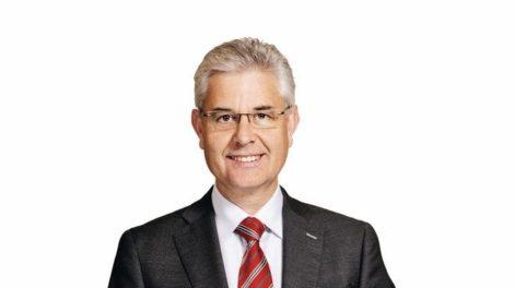 Dr. Christian Wenzler, Geschäftsführer des Fachverbandes Schreiner Bayern Foto: Schreiner Bayern