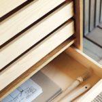 Bookcase System: Sorgfältig formulierte handwerkliche Details machen den Charme des Bookcase Systems von Fabricius und Kastholm aus Fotos: Carl Hansen & Son