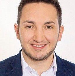 Neues Vertriebsteam: Alex Solodki, Sales Account Manager für die Region Nordwest-Deutschland.... Foto: Gutmann Bausysteme GmbH