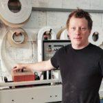 Dariusz Buchta hat nach der Meisterprüfung sukzessive die Selbstständigkeit ausgebaut. Heute führt er seinen eigenen Betrieb in Montabaur Fotos: Palette CAD