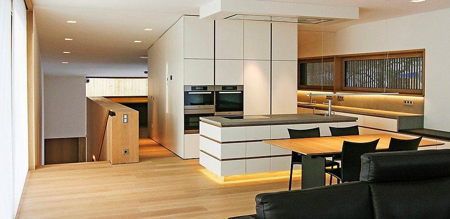 ein haus ohne passleiste dds im detail dds das magazin f r m bel und ausbau. Black Bedroom Furniture Sets. Home Design Ideas