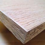 Flächen mit stark betonter Holzstruktur werden immer beliebter - Arminius hat dafür Spezialschleifmittel im Angebot Foto: Arminius-Schleifmittel GmbH