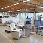 Tischlerei Grömmer: Zwei CNCs unterschiedlicher Baujahre wurden in den digitalen Workflow eingebunden