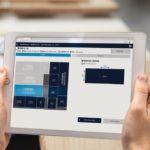 Digitales Werkstattkonzept: Der ProductionAssist Cutting druckt Etiketten für die Steuerung der Fertigung