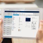 Digitales Werkstattkonzept: Der ProductionManager bringt die Daten für die Fertigung papierlos in die Werkstatt