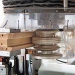 Fenstermaschine »WinLine 16« von Biesse: Profilsplitting reduziert die Zahl der Werkzeuge