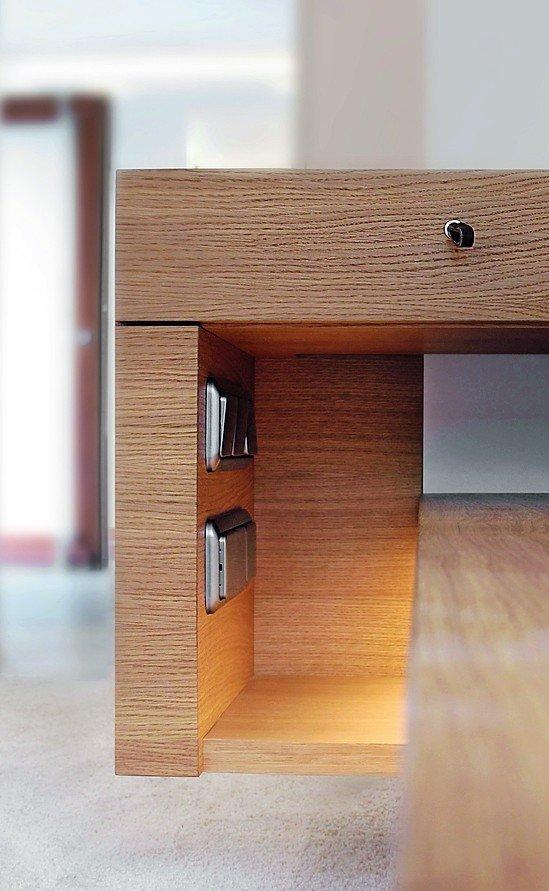 gestalten hei t verstehen innenausbau von oscar m bel objekt dds das magazin f r m bel. Black Bedroom Furniture Sets. Home Design Ideas