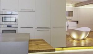 loft in stuttgart dds im detail dds das magazin f r m bel und ausbau. Black Bedroom Furniture Sets. Home Design Ideas