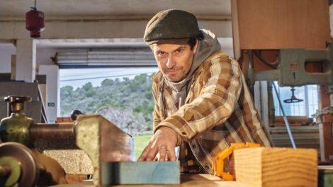 Möbelbau auf Mallorca: Massivholzverarbeitung – die große Leidenschaft und das Geschäftsmodell von Martin und Tina Winterhager Foto: Oliver Brenneisen
