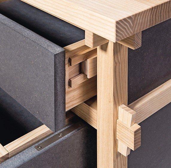 schreibtisch meisterstuck. Black Bedroom Furniture Sets. Home Design Ideas