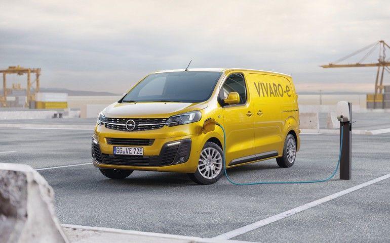 Opel_Vivaro-e