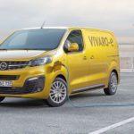 Seit 2020 auch elektrisch: Der Opel Vivaro-e