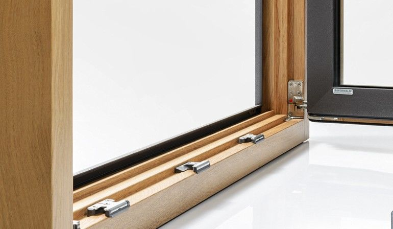 Der Fenster- und Türenhersteller Bayerwald wird Teil der Bachl-Gruppe Foto: Bayerwald – Fenster Haustüren GmbH