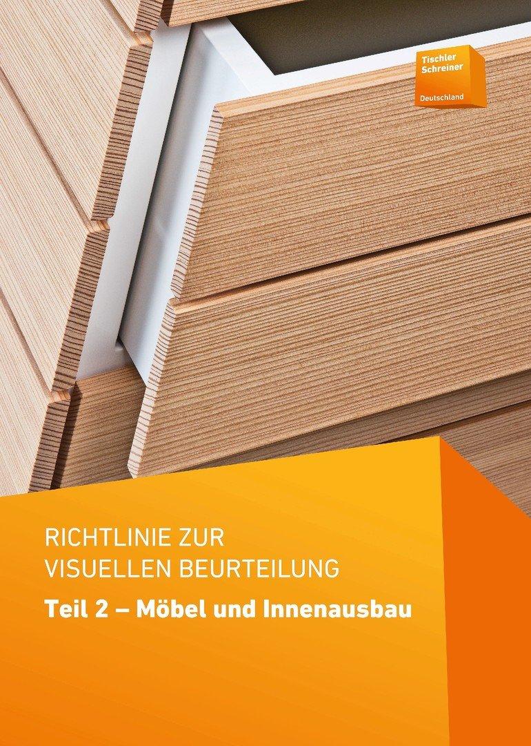 tsd richtlinie f r den m bel und innenausbau dds das magazin f r m bel und ausbau. Black Bedroom Furniture Sets. Home Design Ideas