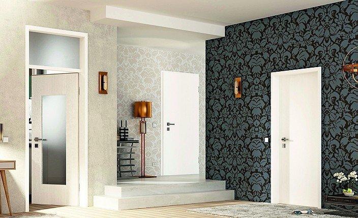 nicht wiederzuerkennen t ren und rahmen clever erneuern mit portas dds das magazin f r. Black Bedroom Furniture Sets. Home Design Ideas