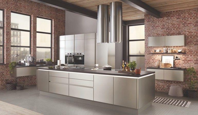 VdDK: Die Küchenmöbelindustrie hat die Corona-Krise bislang gut überstanden und könnte 2020 ein Umsatzplus von 3 % einfahren