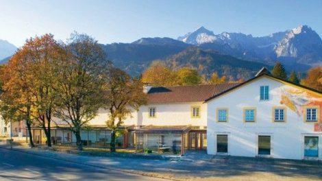 Schulen für Holz und Gestaltung Garmisch-Partenkirchen