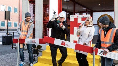Swissbau_2020_|_Eroeffnungsfeier_|_Ribbon_Cut_|_Hans_Stoeckli,_Staenderatspraesident