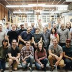 Viele aus dem Team Shaper kommen aus dem Who`s who der Tech-Welt – aktuell mehr als 40 Designer, IT-Spezialisten und Ingenieure Foto: Shaper Tools
