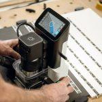 Display-der-Shaper-Tools-Origin-beim-dds-Test