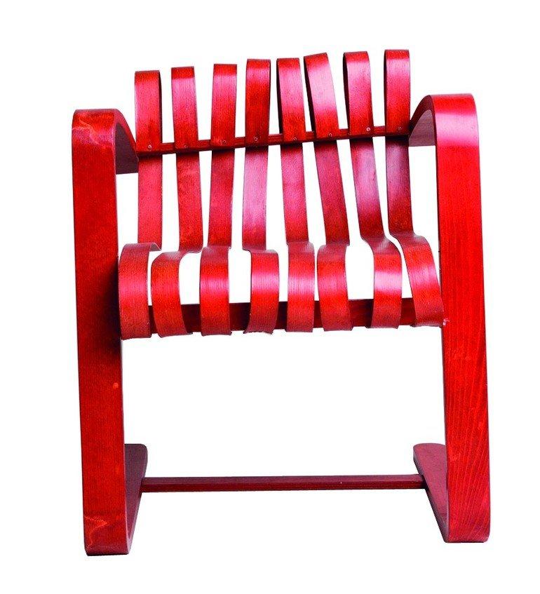 Mehr Als Fliegende Stuhle Sammlung Von Bauhaus Originalen Dds
