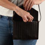 Laptoptasche als Handtasche