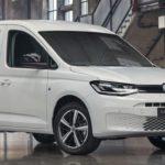 Der neue VW Caddy Modelljahr 2021