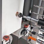 Brema Vektor: Die Maschine lässt sich auch mit Bohrköpfen und Bohrgetrieben ausstatten