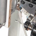 Brema Vektor: Die Maschine bohrt nicht nur Dübellöcher, sie treibt auch die Dübel ein